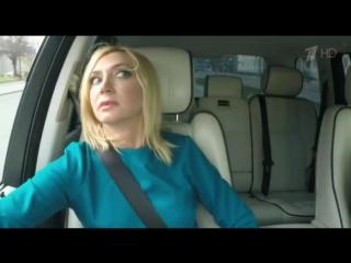 Максим Галкин и Кристина Орбакайте слэмят в авто под ТУРБО БУЛЬБУЛЯТОР