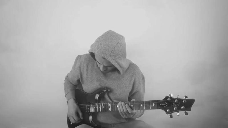 Post Malone - Rockstar - MattRach Cover - 720p