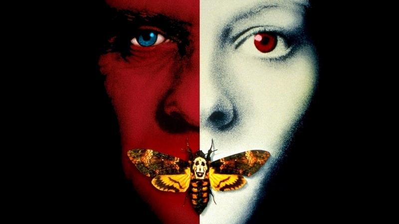 🔴►Молчание ягнят (1991)🔴►