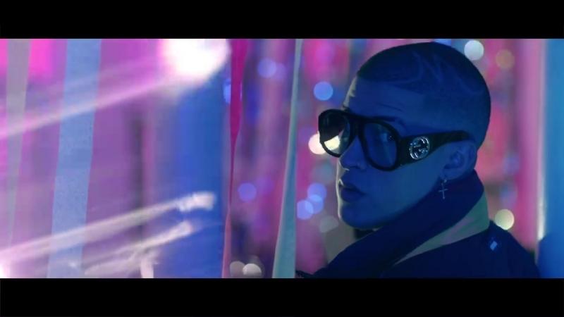 Natti Natasha X Bad Bunny - Amantes de Una Noche