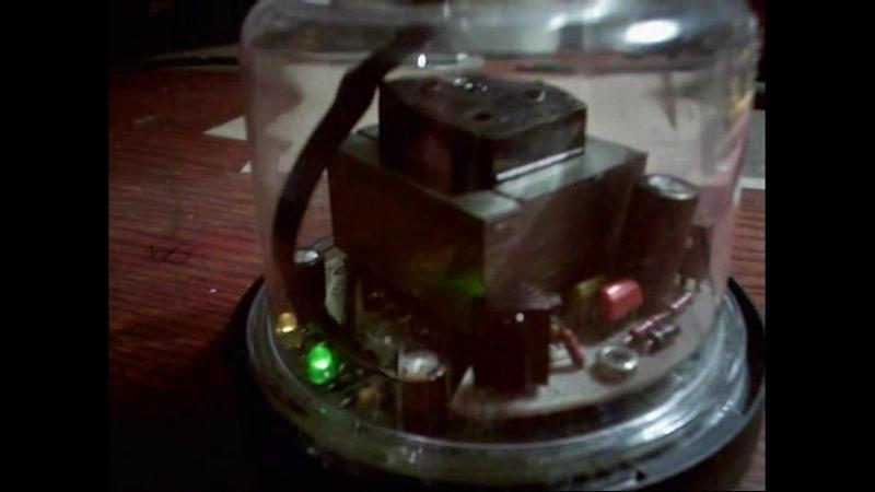 Propeller Clock 4