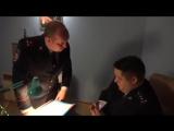 iPhone 7 и полицейские (менты)