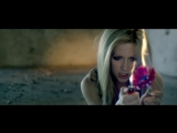 Avril Lavigne - Wish You Were Here Remastering (FullHD 1080p)