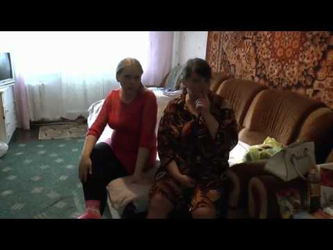 Помощь жителя Камчатки беженцам с Красногоровки