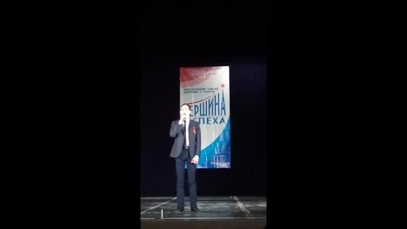 Гаспарян Роберт Варварство