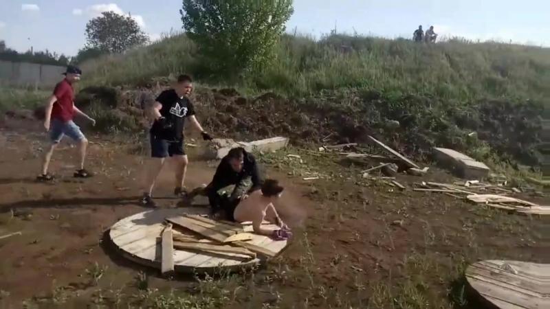 беляш окоп убивает :3