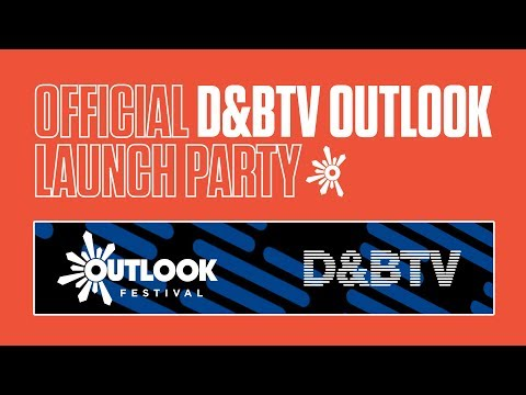 DBTV - Outlook Launch London