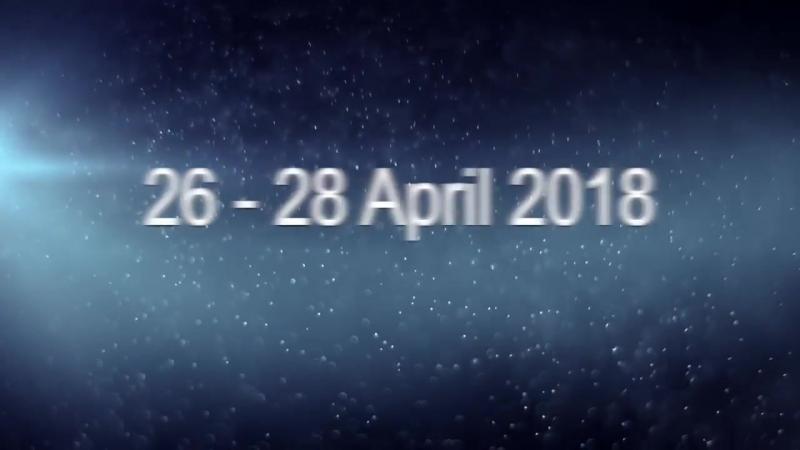 European Judo Championships 2018 - Tel Aviv TRAILER HD