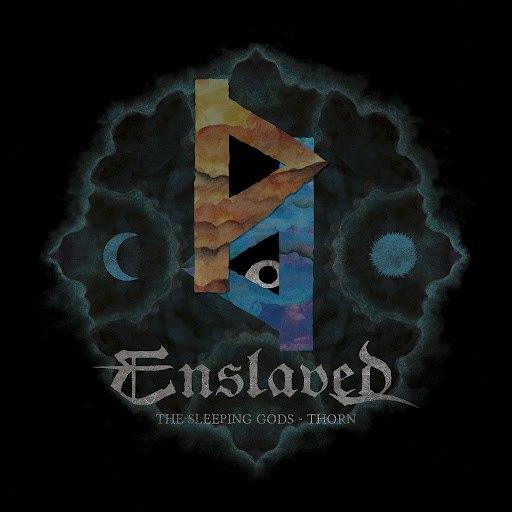 Enslaved альбом The Sleeping Gods - Thorn