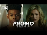ENG | Трейлер: «Плащ и Кинжал» - 1 сезон / «Cloak  Dagger» - 1 season, 2018