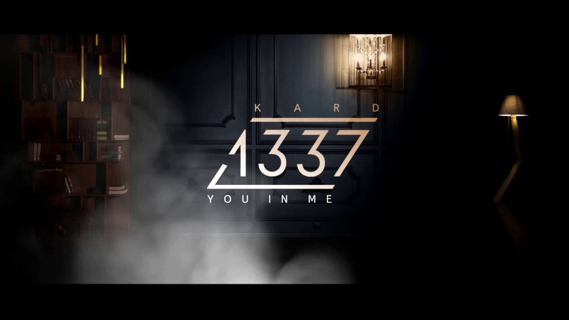 13 • 37 - YOU IN ME (KARD cover) teaser