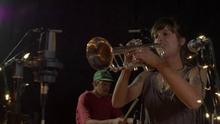 being a living thing - Skin Cancer (Live on TVPDX)