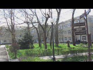 Крым Симферополь мед. институт