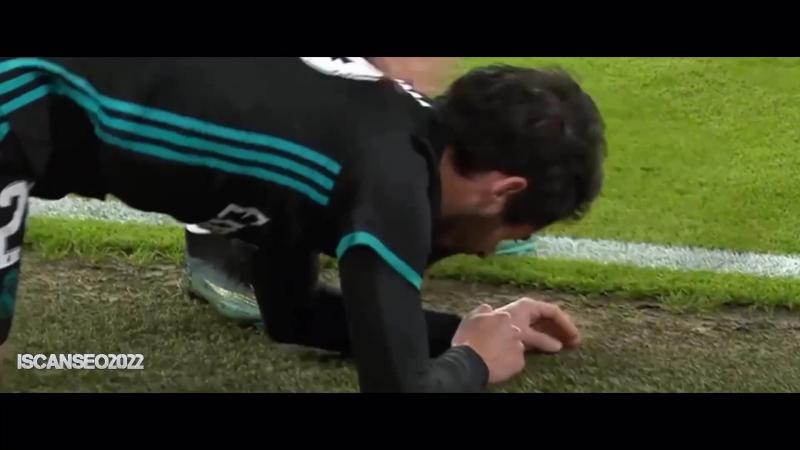 Isco Alarcon vs Bayern Munich (Away) 25⁄04⁄2018