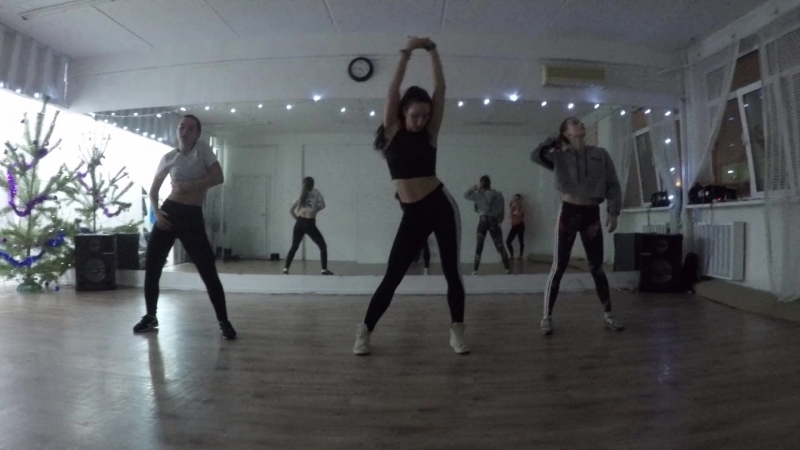 Dancehall pro