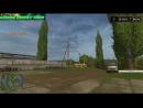 Farming Simulator 17 Сосновка ОАО РадиусАгро работа кипит