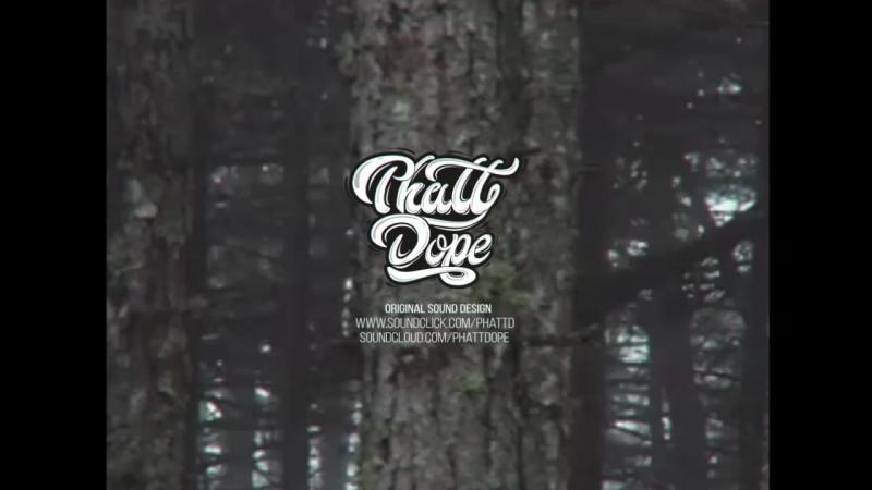 Phatt Dope - Voodoo Woods