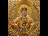 Валаамский хор - Мария ,Дево чистая, Пресвятая Богородице