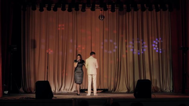 14. Танцы на стёклах - Александр Кислов и Василиса Паринкина. ДК г. Невель