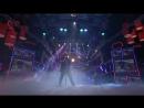 Ч. Очгэрэл (Altamira banda show - Antologia De Caricias)