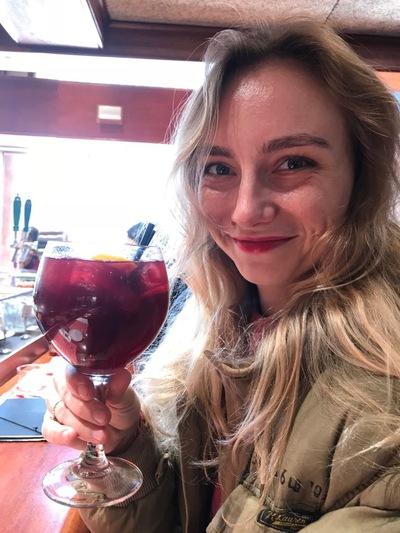 Виктория Гостевская