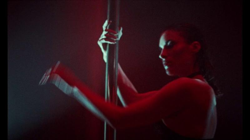 Black Atlass - Pain Pleasure [OFFICIAL VIDEO]