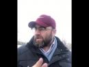 Пореченков о местном проекте REAL HORROR по Лавкрафту