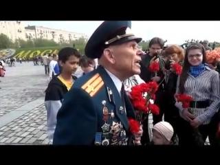 Ветеран честно и откровенно говорит правду о Сталине