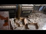 ул.Георгиевская Балка 4 общая кухня 1 этаж 16.04.2018