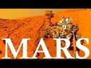 MARS. REAL PHOTOS OF ROVER CURIOSITY, LIVE SOUNDS FROM SPACE NASA 2018
