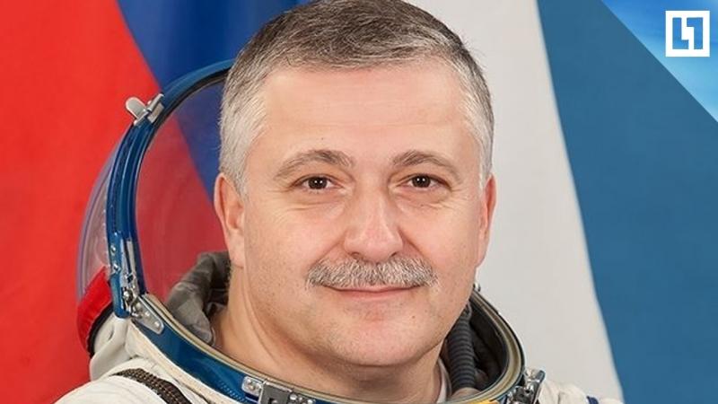 Урок географии от космонавта Юрчихина