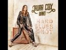 Laura Cox Band - Hard Blues Shot (Live).