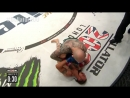 Bellator 200 Charlie Leary vs Tom Green концовка боя