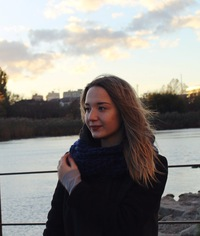 Alexandra Karmazin