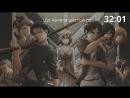 Марафон: Shingeki no Kyojin, первый сезон, с 6 по 10 серию (Blu-ray 1080)