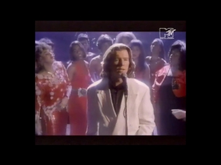 RICK ASTLEY - Cry For Help (MTV EUROPE 1991)