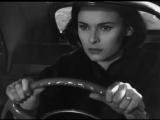 №582. Хуан Антонио Бардем. СМЕРТЬ ВЕЛОСИПЕДИСТА (трейлер). 1955