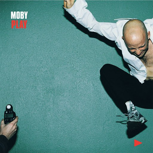 Moby альбом Play (2014 Remastered Version)