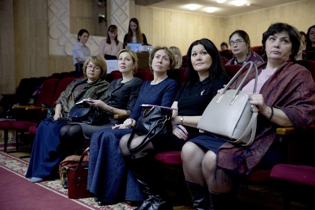 Преподаватели гимназии приняли участие в семинаре, посвященном образовательной системе «Русская классическая школа»