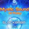14.04.18 Mystic Sound – Slackbaba (UK) в Москве!