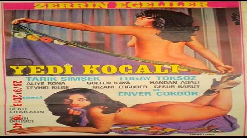 7 kokali - Ülkü Erakalın -1979 - Zerrin Egeliler ,Bülent Kayabaş,Gülten Kaya,Tarık Şimşek » Freewka.com - Смотреть онлайн в хорощем качестве