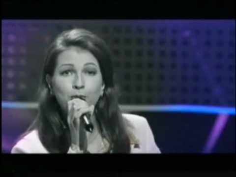 Eurovision 1996 Estonia - Maarja-Liis Ilus Ivo Linna - Kaelakee hääl