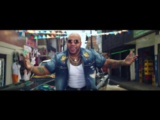Flo Rida feat Maluma - Hola (Official Video) новый клип 2017 флорида малума