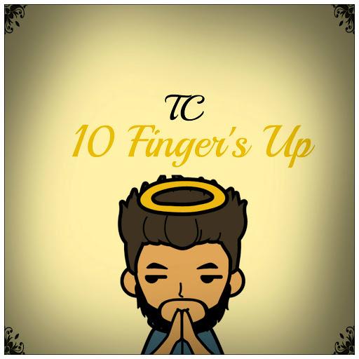 TC альбом 10 Finger's Up