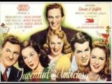 Young and Willing (Juventud Ambiciosa) (1943) (Espa