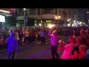 Карнавал 🎃Halloween 🎃 в Испании 🇪🇸 31.10.2017