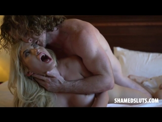 Cristi Ann - ShamedSluts E09 [All Sex, Hardcore, Blowjob, Gonzo]