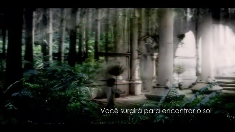 May It Be - Enya _ Senhor dos Aneis (Legendado)