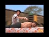Песня массажиста - Шагом фарш - Уральские пельмени