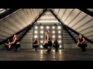 New vogue choreo by Ninel Bonchinche